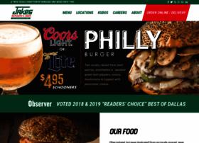 jakesburgers.net