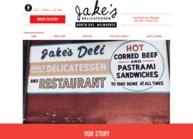 jakesdelimke.com
