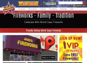 jakesfireworks.com