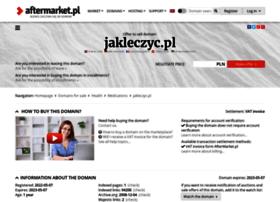 jakleczyc.pl