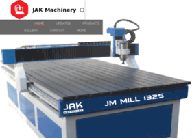 jakmachinery.in