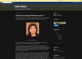 jakoapai.blogspot.com