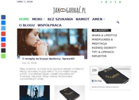 jakogarnac.pl