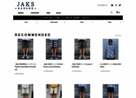 jaksgarage.com