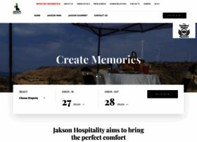 jaksonhospitality.com