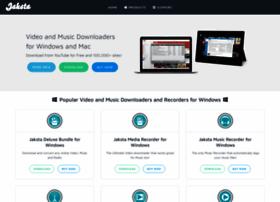jaksta.com