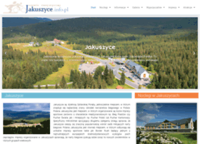 jakuszyce.info.pl