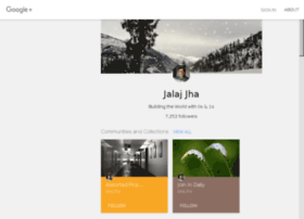 jalaj.net