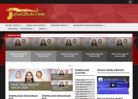 jalanallah.com
