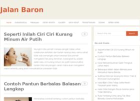jalanbaron.com