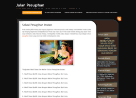 jalanpesugihan.wordpress.com