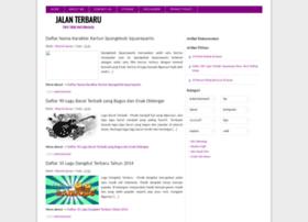 jalanterbaru.blogspot.com