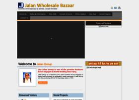 jalanwholesalebazar.com
