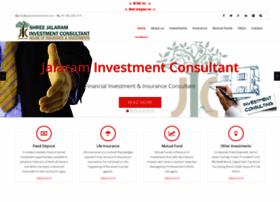 jalaraminvestment.com