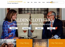 jaldenclothiers.com