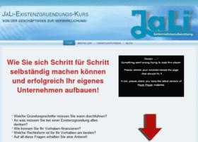 jali-existenzgruendung.de