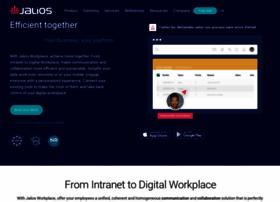 jalios.com