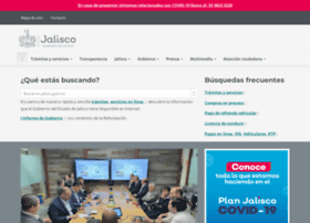 jalisco.gob.mx