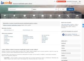 jalisco.locanto.com.mx