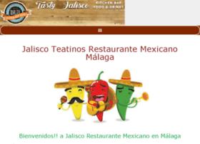 jaliscocatering.es
