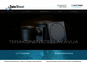jalosteel.fi