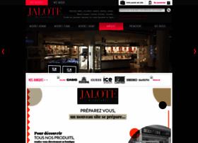 jalote-bijouterie.fr