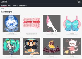 jaltoid.spreadshirt.com