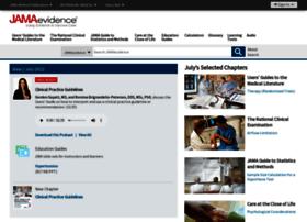 jamaevidence.mhmedical.com