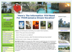 jamaica-dream-vacation.com