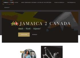 jamaica2canada.com
