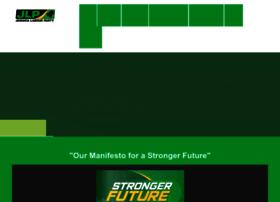 jamaicalabourparty.com