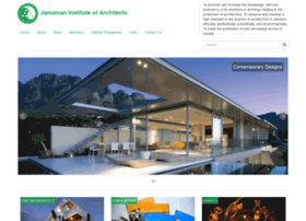 jamaicanarchitects.com