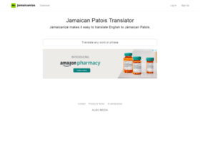 jamaicanize.com