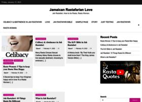 jamaicanrastafarianlove.com