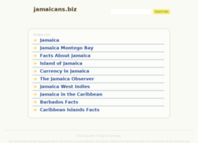 jamaicans.biz