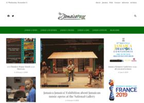 jamaicapage.com