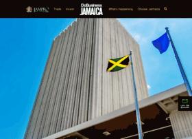 jamaicatradeandinvest.org