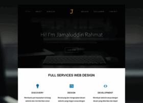 jamalrahmat.com
