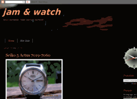 jamandwatch.blogspot.com