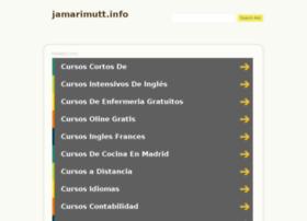 jamarimutt.info