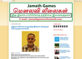 jamathgames.blogspot.com