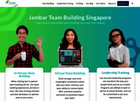 jambarteambuilding.com