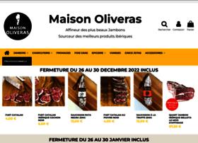 jambonsoliveras.com