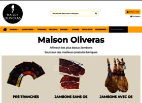 jambonsoliveras.fr