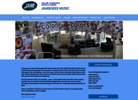 jamboreemusic.net