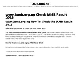 jamborgng.com