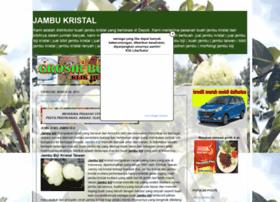 jambukristal1.blogspot.com