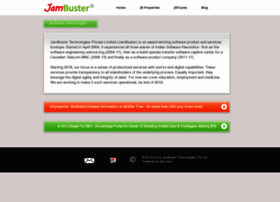jambuster.in