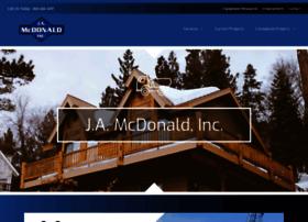 jamcdonald.com