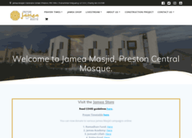 jameamasjid.co.uk